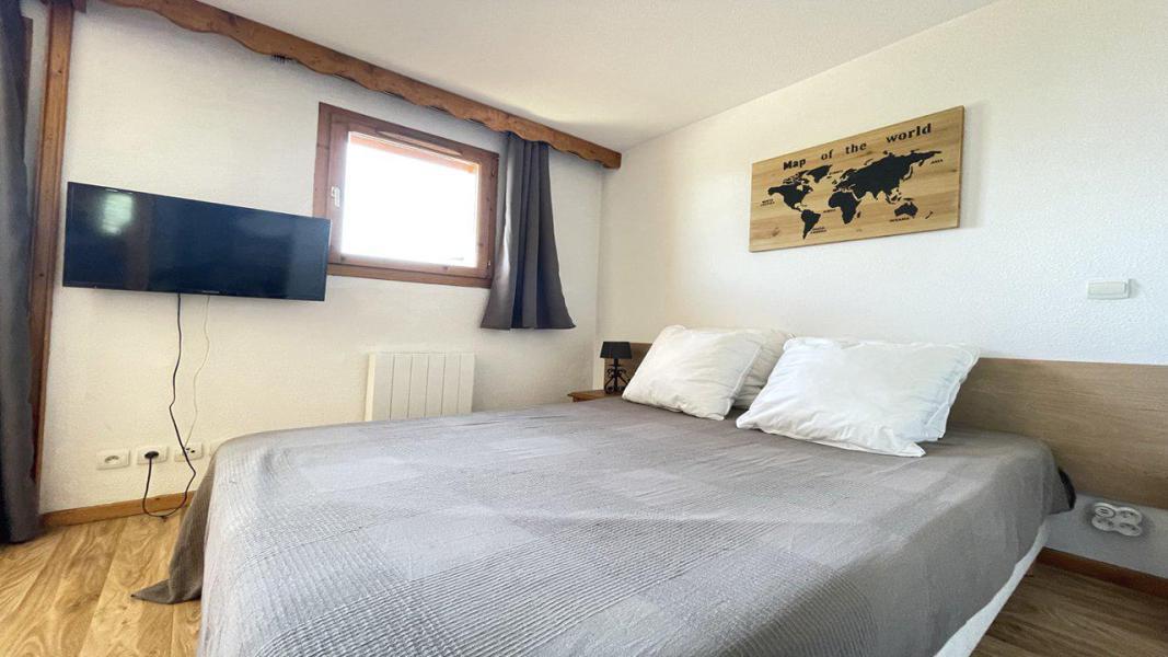 Wakacje w górach Apartament 2 pokojowy kabina 6 osób (116) - Résidence La Dame Blanche - Puy-Saint-Vincent