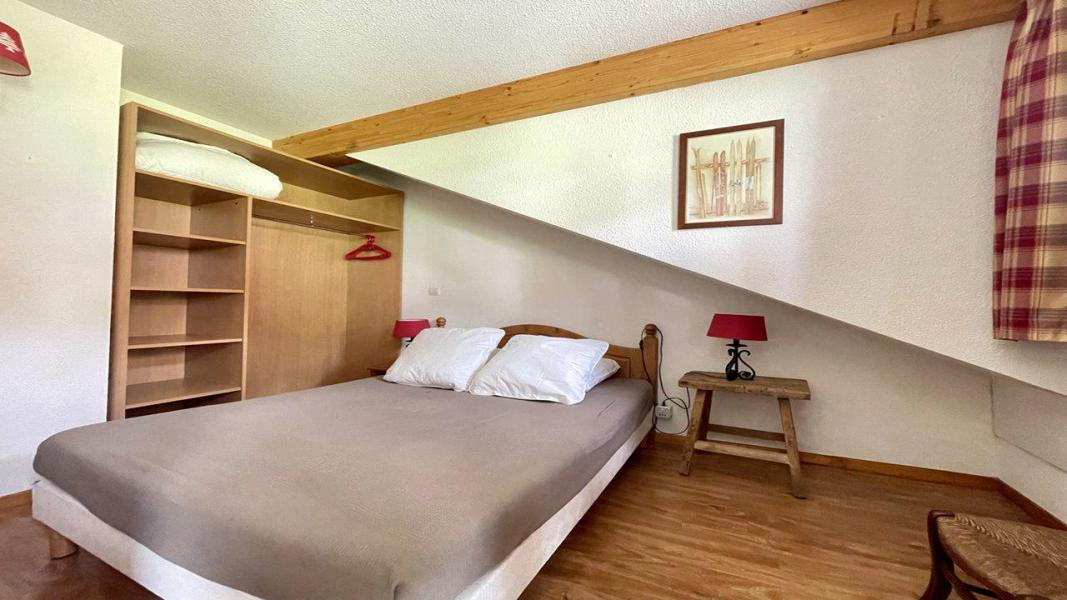 Wakacje w górach Apartament 2 pokojowy kabina 6 osób (410) - Résidence La Dame Blanche - Puy-Saint-Vincent