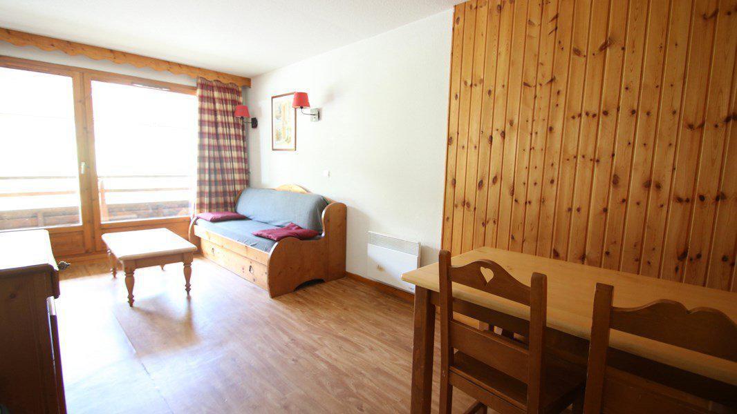 Wakacje w górach Apartament 2 pokojowy 4 osób (411) - Résidence La Dame Blanche - Puy-Saint-Vincent