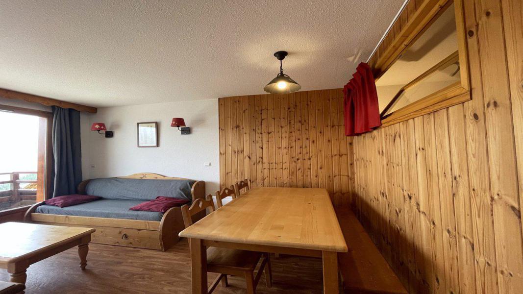 Wakacje w górach Apartament 2 pokojowy kabina 6 osób (220) - Résidence La Dame Blanche - Puy-Saint-Vincent