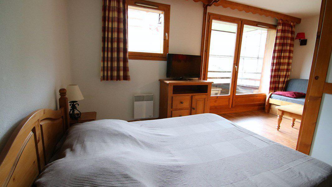 Wakacje w górach Apartament 2 pokojowy kabina 6 osób (217) - Résidence La Dame Blanche - Puy-Saint-Vincent