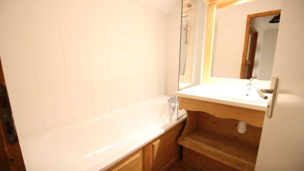 Wakacje w górach Apartament 2 pokojowy kabina 6 osób (413) - Résidence La Dame Blanche - Puy-Saint-Vincent
