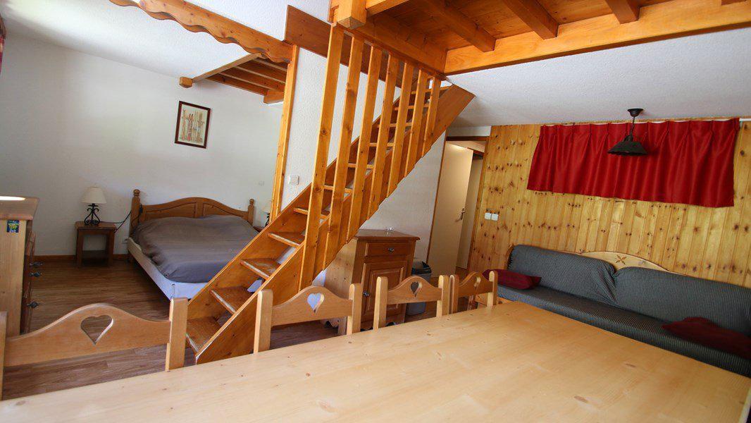 Wakacje w górach Apartament 3 pokojowy 8 osób (414) - Résidence La Dame Blanche - Puy-Saint-Vincent