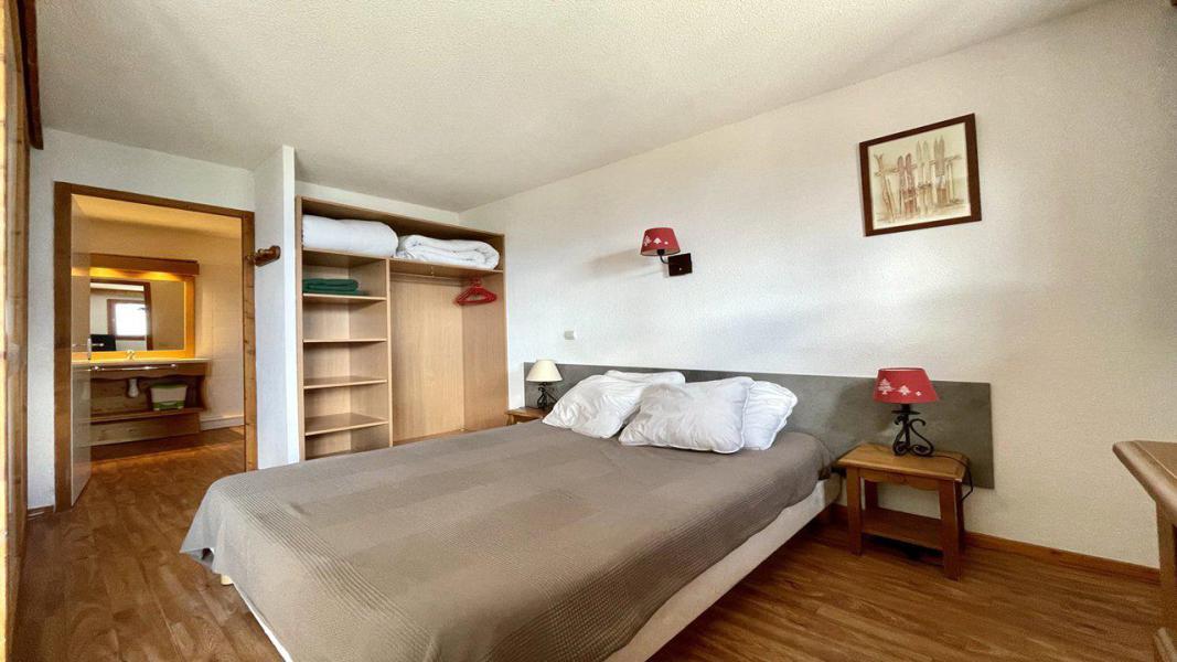 Wakacje w górach Apartament 3 pokojowy 6 osób (416) - Résidence La Dame Blanche - Puy-Saint-Vincent