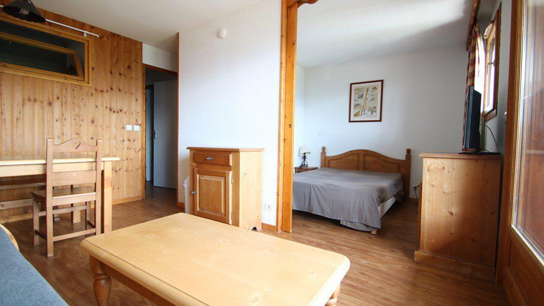 Wakacje w górach Apartament 2 pokojowy kabina 6 osób (218) - Résidence La Dame Blanche - Puy-Saint-Vincent