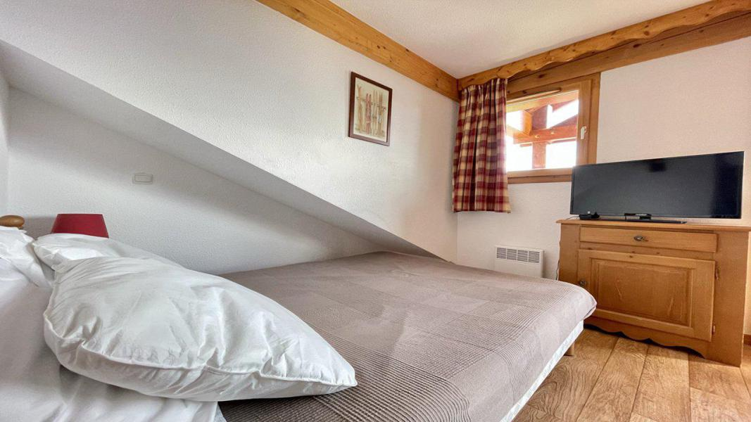 Wakacje w górach Apartament 2 pokojowy kabina 6 osób (402) - Résidence La Dame Blanche - Puy-Saint-Vincent