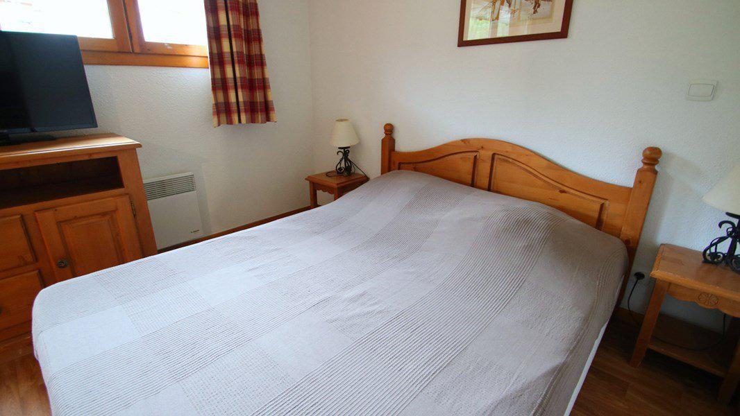 Wakacje w górach Apartament 2 pokojowy kabina 6 osób (215) - Résidence La Dame Blanche - Puy-Saint-Vincent