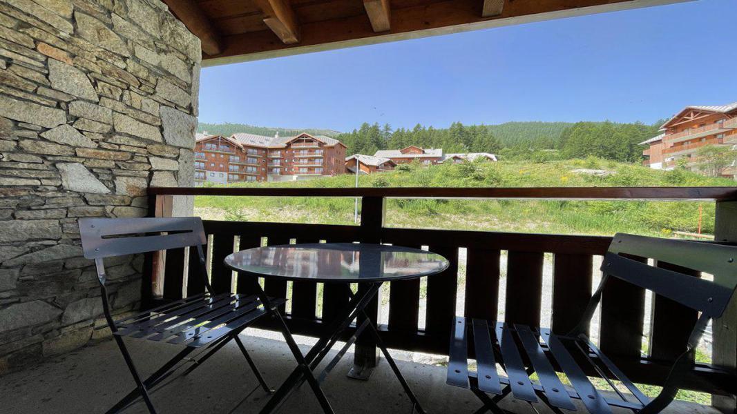 Wakacje w górach Apartament 2 pokojowy kabina 6 osób (329) - Résidence La Dame Blanche - Puy-Saint-Vincent