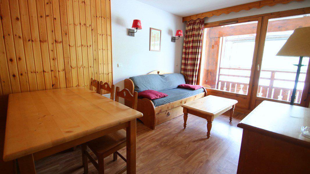 Wakacje w górach Apartament 2 pokojowy kabina 6 osób (327) - Résidence La Dame Blanche - Puy-Saint-Vincent