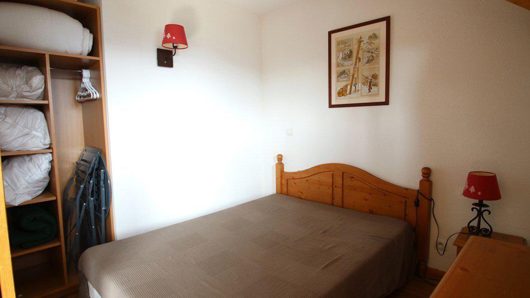 Wakacje w górach Apartament 2 pokojowy kabina 6 osób (326) - Résidence La Dame Blanche - Puy-Saint-Vincent