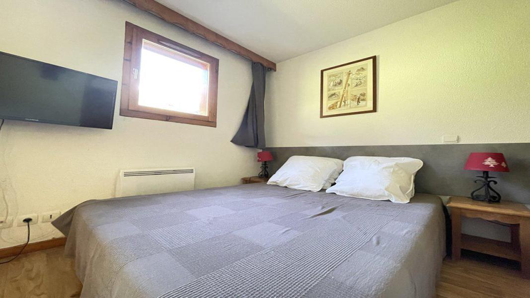Wakacje w górach Apartament 2 pokojowy 4 osób (123) - Résidence La Dame Blanche - Puy-Saint-Vincent