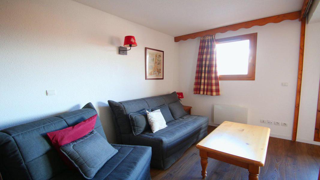 Wakacje w górach Apartament 3 pokojowy 8 osób (124) - Résidence La Dame Blanche - Puy-Saint-Vincent