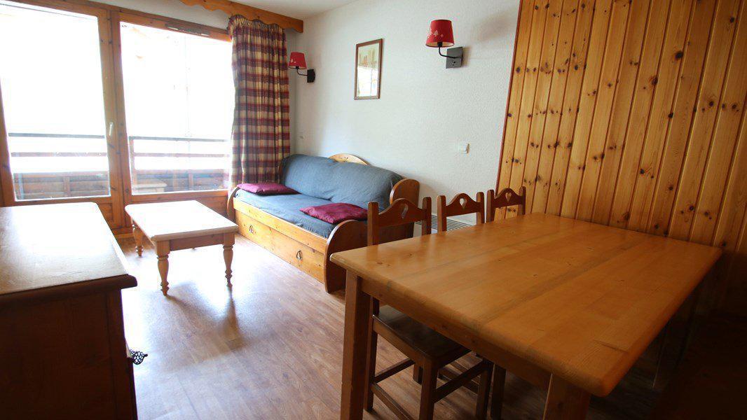 Wakacje w górach Apartament 2 pokojowy kabina 6 osób (317) - Résidence La Dame Blanche - Puy-Saint-Vincent
