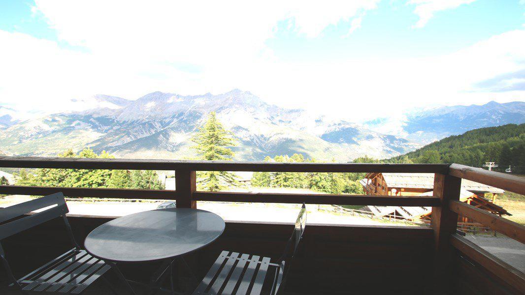Wakacje w górach Apartament 2 pokojowy kabina 6 osób (316) - Résidence La Dame Blanche - Puy-Saint-Vincent