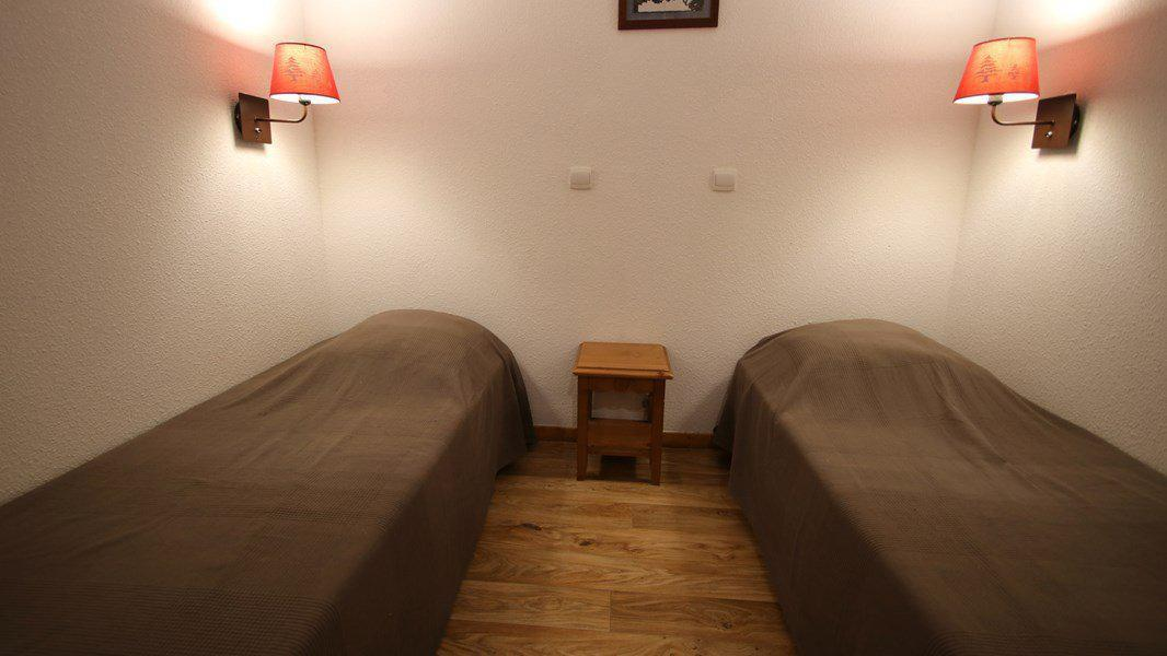 Wakacje w górach Apartament 2 pokojowy kabina 6 osób (A207) - Résidence La Dame Blanche - Puy-Saint-Vincent