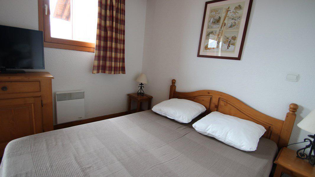 Wakacje w górach Apartament 2 pokojowy kabina 6 osób (208) - Résidence La Dame Blanche - Puy-Saint-Vincent