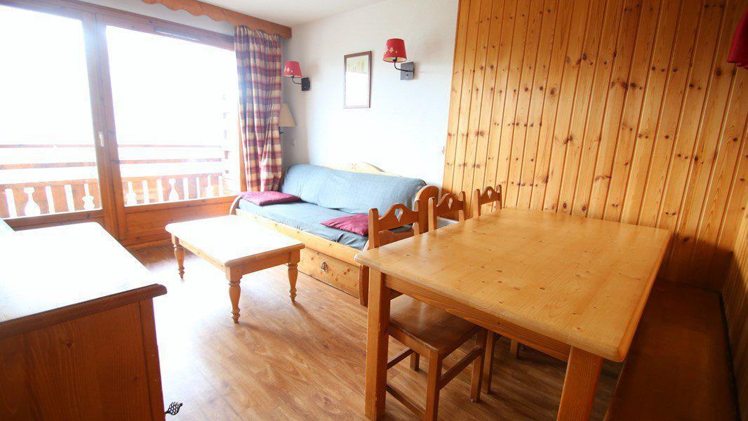 Wakacje w górach Apartament 2 pokojowy kabina 6 osób (210) - Résidence La Dame Blanche - Puy-Saint-Vincent
