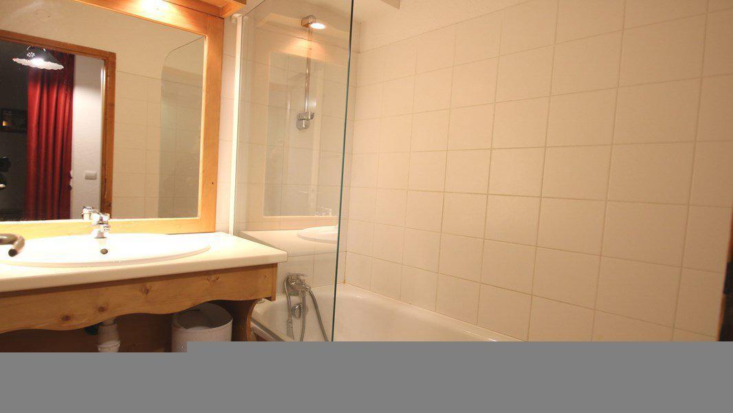 Wakacje w górach Apartament 2 pokojowy kabina 6 osób (211) - Résidence La Dame Blanche - Puy-Saint-Vincent