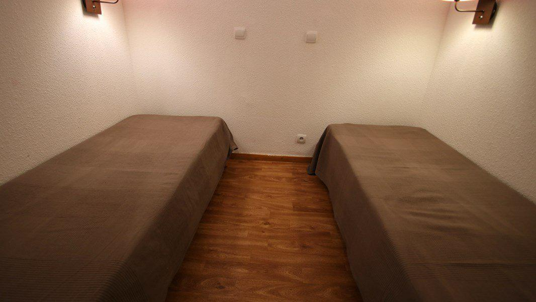 Wakacje w górach Apartament 2 pokojowy kabina 6 osób (212) - Résidence La Dame Blanche - Puy-Saint-Vincent