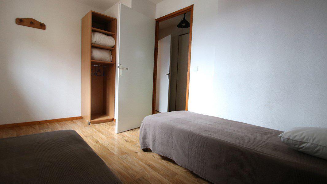 Wakacje w górach Apartament 3 pokojowy kabina 6 osób (228) - Résidence La Dame Blanche - Puy-Saint-Vincent