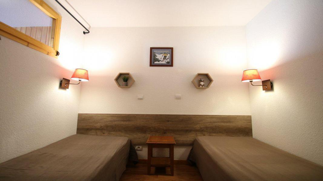 Wakacje w górach Apartament 2 pokojowy kabina 6 osób (214) - Résidence La Dame Blanche - Puy-Saint-Vincent