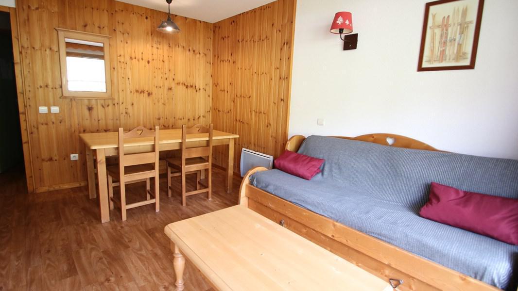 Wakacje w górach Apartament 2 pokojowy 4 osób (223) - Résidence La Dame Blanche - Puy-Saint-Vincent