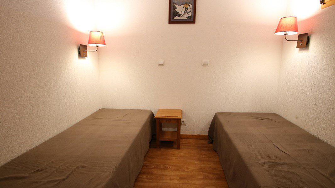 Wakacje w górach Apartament 2 pokojowy kabina 6 osób (222) - Résidence La Dame Blanche - Puy-Saint-Vincent