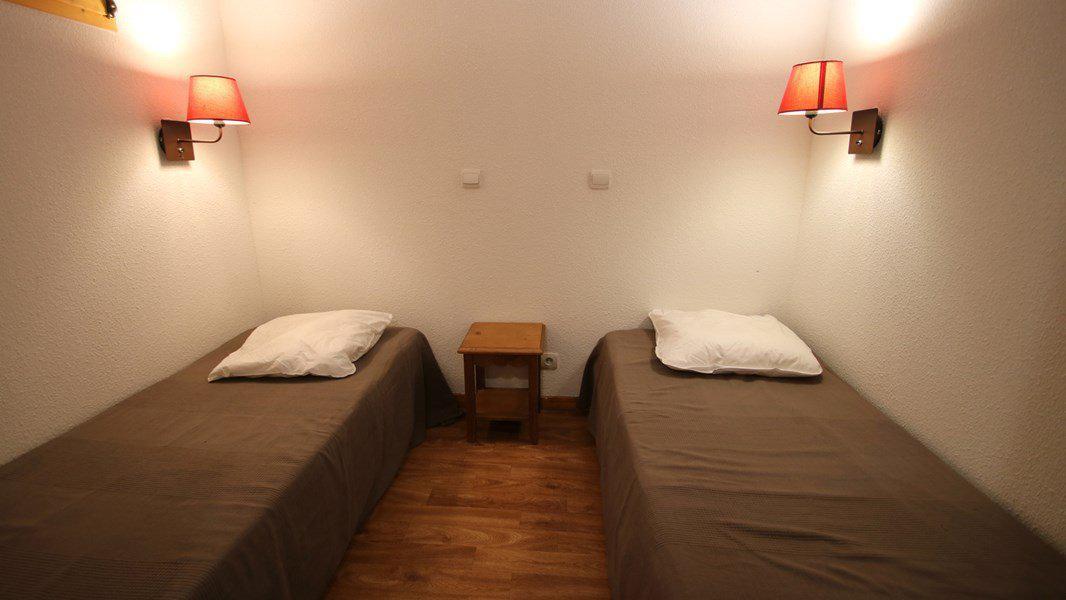 Wakacje w górach Apartament 2 pokojowy kabina 6 osób (A320) - Résidence La Dame Blanche - Puy-Saint-Vincent