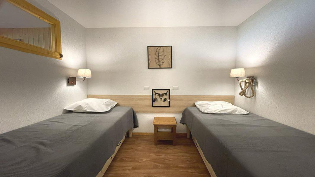 Wakacje w górach Apartament 2 pokojowy kabina 6 osób (A309) - Résidence La Dame Blanche - Puy-Saint-Vincent