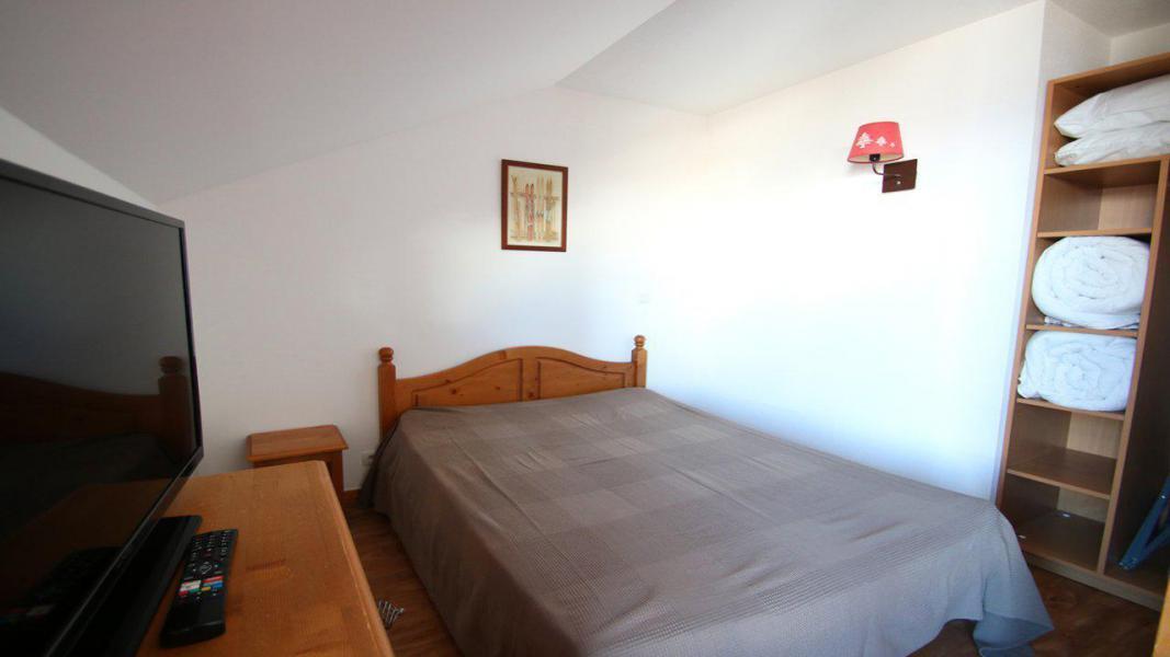 Wakacje w górach Apartament 2 pokojowy kabina 6 osób (312) - Résidence La Dame Blanche - Puy-Saint-Vincent