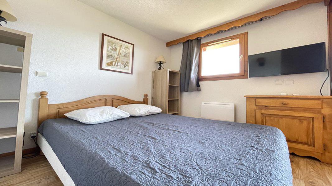 Wakacje w górach Apartament 2 pokojowy kabina 6 osób (204) - Résidence La Dame Blanche - Puy-Saint-Vincent