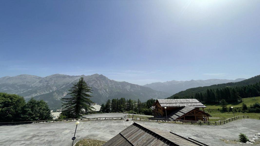 Wakacje w górach Apartament 2 pokojowy kabina 6 osób (216) - Résidence La Dame Blanche - Puy-Saint-Vincent