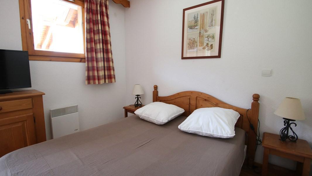 Wakacje w górach Apartament 2 pokojowy kabina 6 osób (303) - Résidence La Dame Blanche - Puy-Saint-Vincent - Pokój