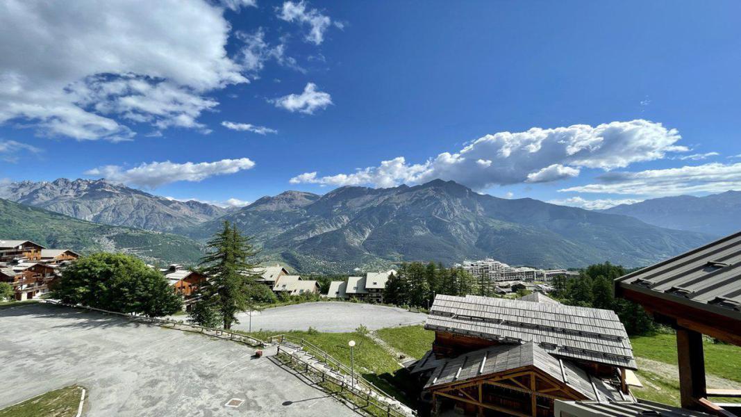 Wakacje w górach Apartament 2 pokojowy kabina 6 osób (404) - Résidence La Dame Blanche - Puy-Saint-Vincent - Wanną