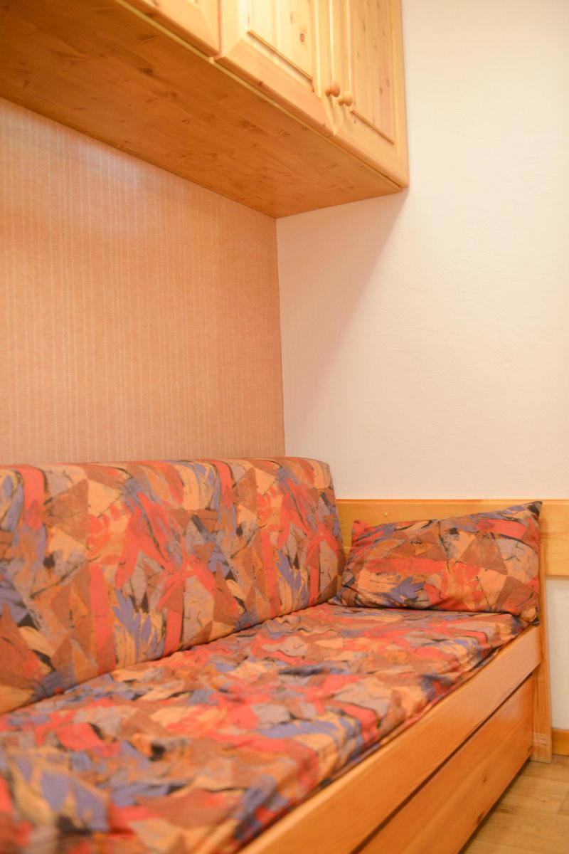 Holiday in mountain resort 3 room mezzanine apartment 6 people (114) - Résidence la Demeurance - Valloire