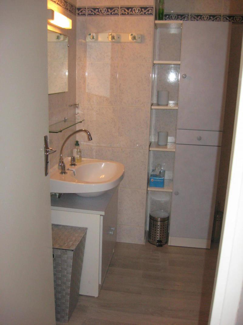 Holiday in mountain resort 2 room apartment 4 people (DUR/2B) - Résidence la Durance - Les Orres