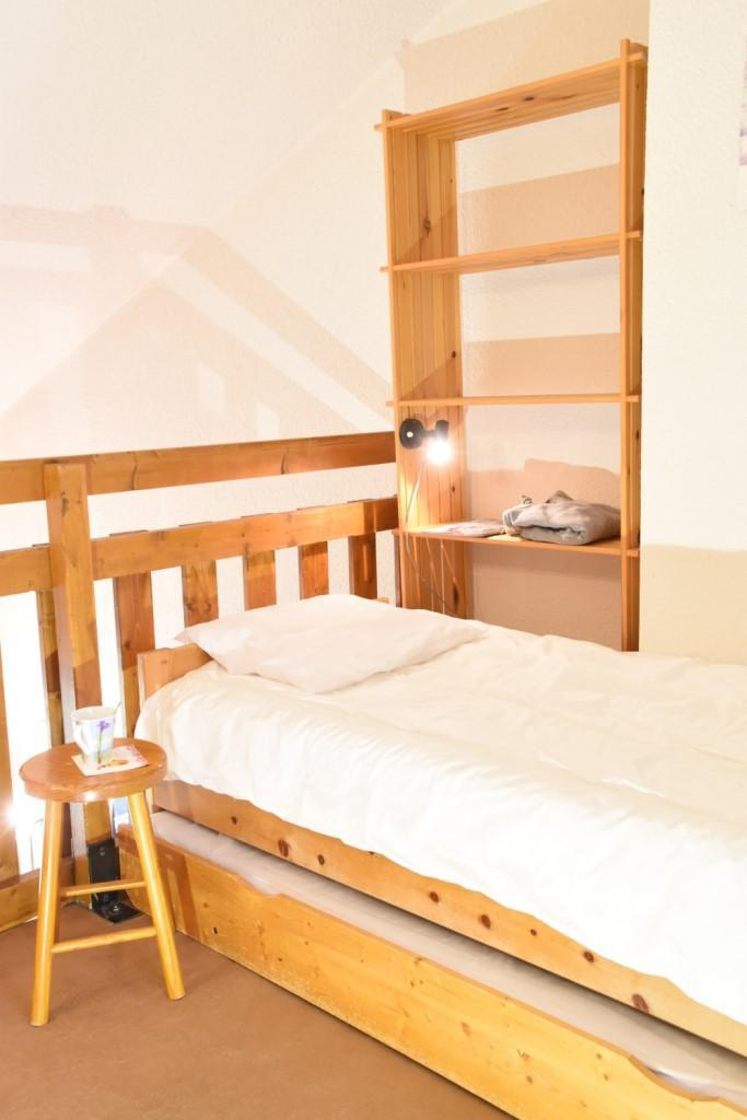 Urlaub in den Bergen 3 Zimmer Maisonettewohnung für 6 Personen (B40) - Résidence la Ferme d'Augustin - Montgenèvre - Unterkunft