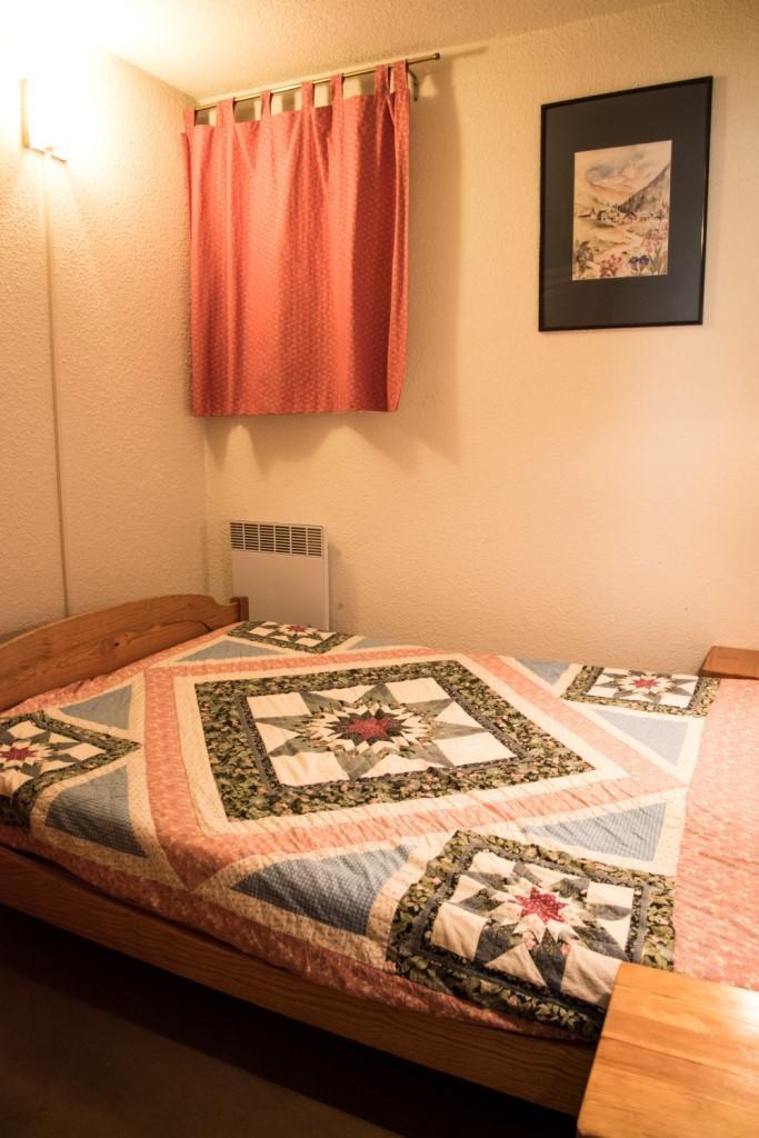 Urlaub in den Bergen 3 Zimmer Maisonettewohnung für 6 Personen (B40) - Résidence la Ferme d'Augustin - Montgenèvre - Einzelbett