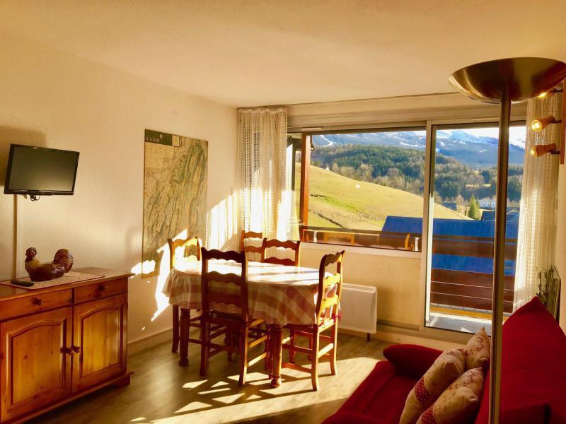 Vacaciones en montaña Apartamento cabina para 4 personas (36) - Résidence la Fleur du Roy - Villard de Lans