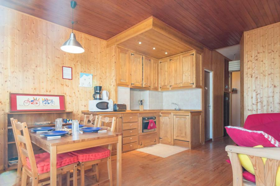 Holiday in mountain resort 3 room apartment 6 people (792) - Résidence la Flûte de Pan - Montgenèvre