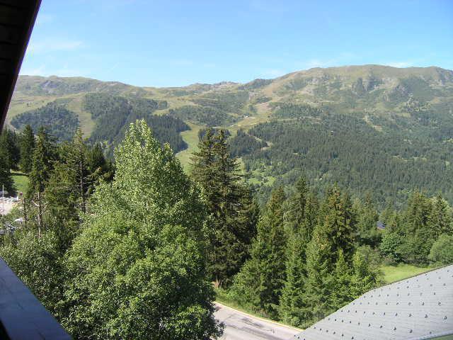 Vacances en montagne Appartement 2 pièces mezzanine 5 personnes (038) - Résidence la Forêt - Méribel