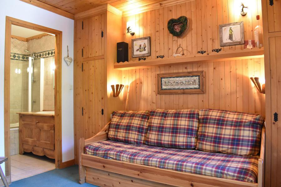 Vacances en montagne Appartement 2 pièces 4 personnes (36) - Résidence la Forêt - Méribel