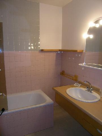 Vacances en montagne Appartement 2 pièces 4 personnes (30) - Résidence la Forêt - Méribel - Kitchenette