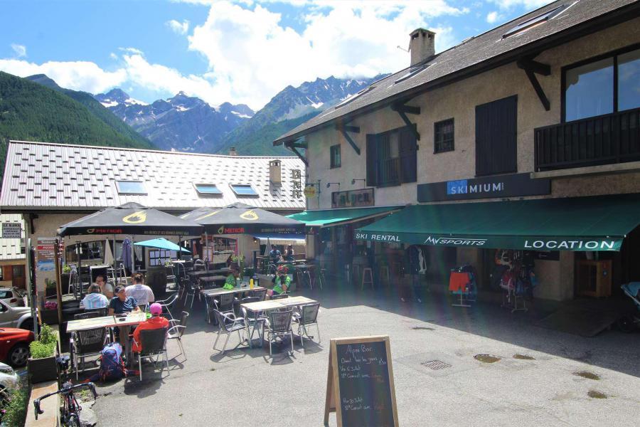 Vacances en montagne Résidence la Gardiole - Serre Chevalier