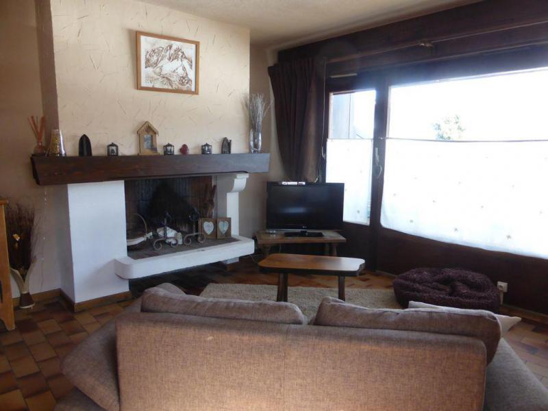 Holiday in mountain resort 4 room apartment 6 people (4) - Résidence la Gélinotte - Saint Gervais