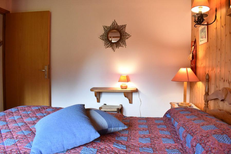 Holiday in mountain resort 3 room apartment 7 people (17) - Résidence la Gelinotte - Méribel