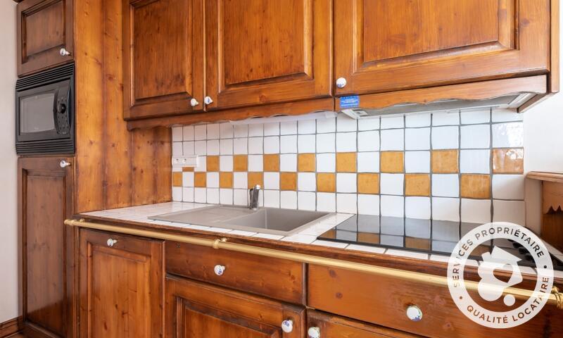 Vacances en montagne Appartement 3 pièces 6 personnes (Sélection 45m²-1) - Résidence la Ginabelle - Maeva Home - Chamonix - Extérieur été