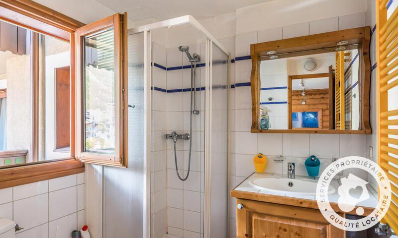 Vacances en montagne Appartement 4 pièces 8 personnes (70m²-1) - Résidence la Ginabelle - Maeva Home - Chamonix - Extérieur été