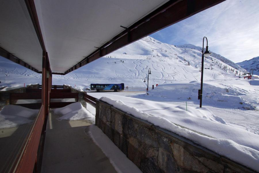 Wakacje w górach Résidence la Grande Casse - Tignes