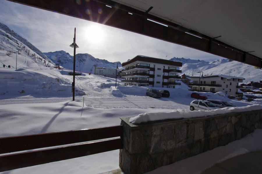 Wakacje w górach Apartament 2 pokojowy 5 osób (06CL) - Résidence la Grande Casse - Tignes